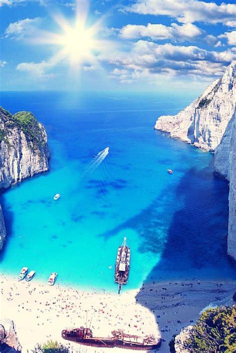 best greece travel guide 25 best ideas about zakynthos greece on