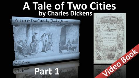 a tale of two cities book report part 1 a tale of two cities audiobook by charles dickens