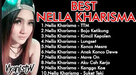 album  nella kharisma dangdut koplo terbaru kumpulan