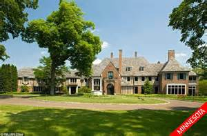 The House Mn by The Most Expensive Homes In Every State Revealed By
