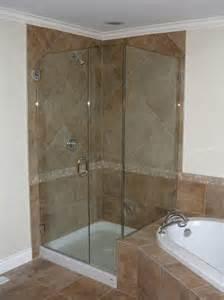 Shower door framelessshower doors and enclosures 10 2880 shower