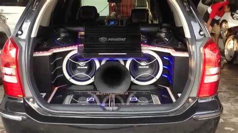 Db Otr Bogor 2017 Hitam 80 modifikasi sound system mobil avanza 2018 modifikasi