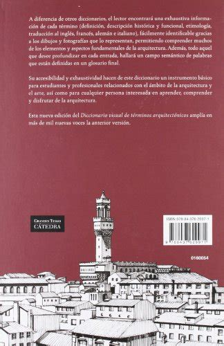 diccionario visual de trminos 8437629977 libro diccionario visual de t 233 rminos arquitect 243 nicos visual dictionary of architectural terms