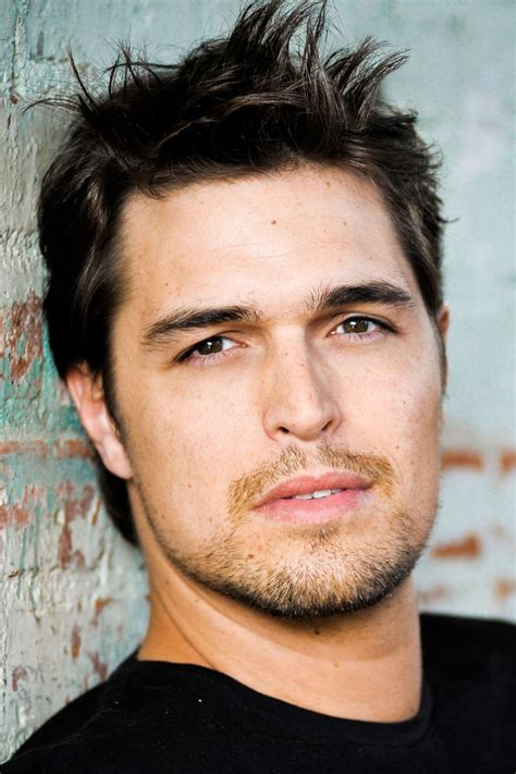 with diogo morgado of god s jesus to co in cw pilot the