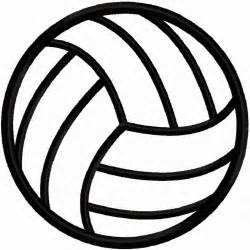 volleyball ball clipart cliparts art inspiration