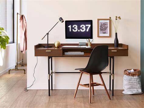 Un Bureau En Mode Vintage Joli Place Le Bureau Vintage