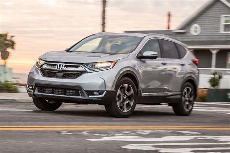 Honda Crv Hybrid 2018 by Honda Introduces 2018 Cr V Hybrid At Auto Shanghai 2017