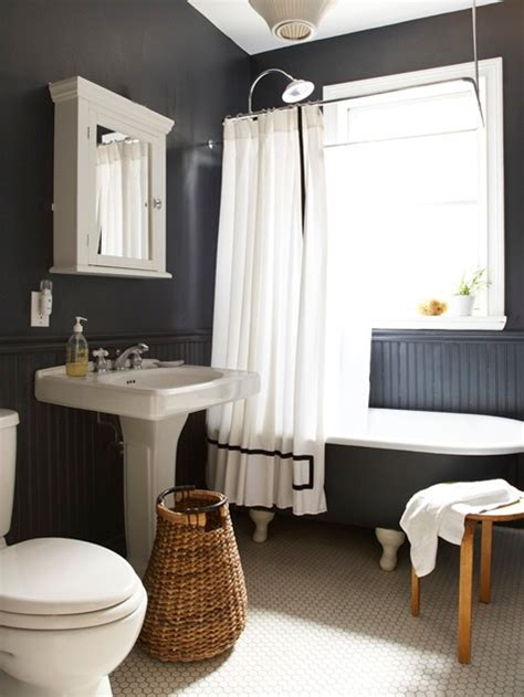 dark painted bathrooms color trends kitchen studio of naples inc