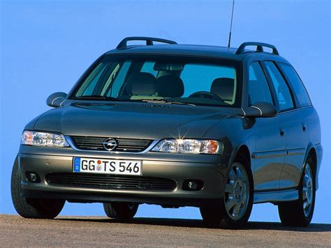 opel vectra b caravan opel vectra technical specifications and fuel economy