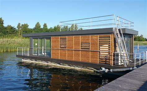 Hausboot Deutschland Wohnen by Hausboot Kaufen Und Wohnen Auf Dem Hausboot Hausboote Mieten