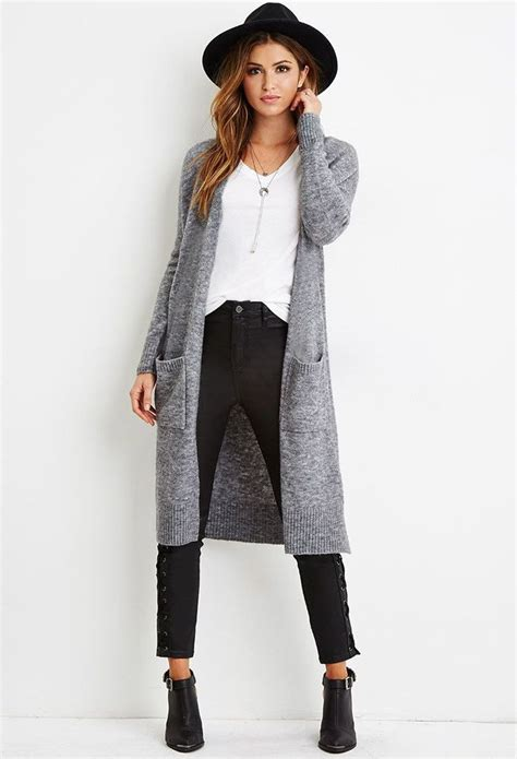 Trend Worth Trying White Gray Sweaters by 25 Best Ideas About Gray Cardigan On