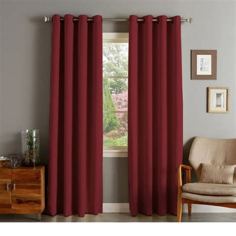 soundproof curtains target soundproof curtains target thermal curtains target