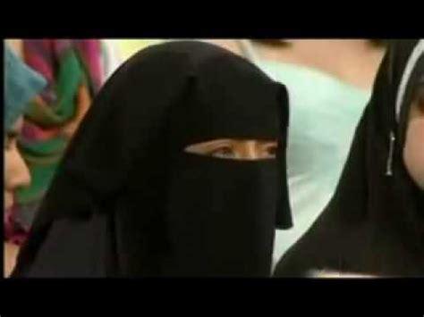 tutorial membuat niqab salahkah berniqab doovi