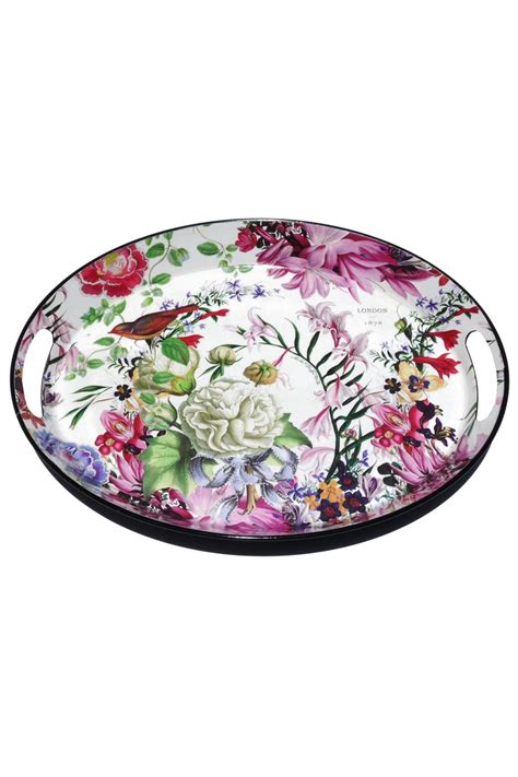 decoupage trays michel design works decoupage tray from by