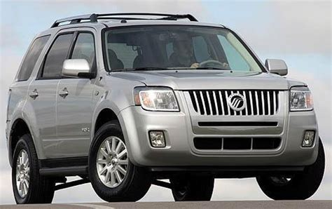 automotive repair manual 2011 mercury mariner navigation system maintenance schedule for 2008 mercury mariner openbay