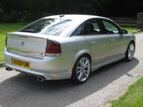 Vauxhall Vectra Pictures 2004 Vauxhall Vectra Other Pictures Cargurus