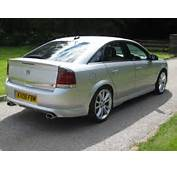 2004 Vauxhall Vectra  Other Pictures CarGurus