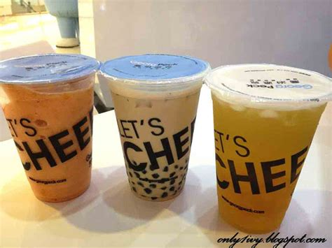 coco bubble tea indonesia ivy s life bubble tea fever in jakarta which one you
