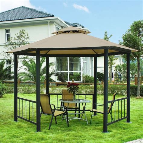 free standing gazebo absco sheds specials build a wooden garden bridge free