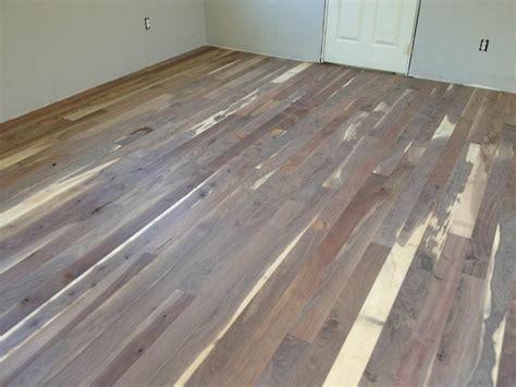 Redd Flooring by New Walnut Floors I Installed Woodworking