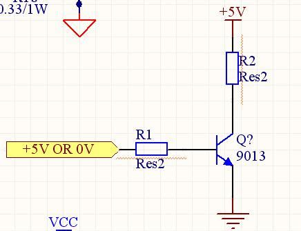 transistor bjt saturacion how to design the circuit of transistor with saturation