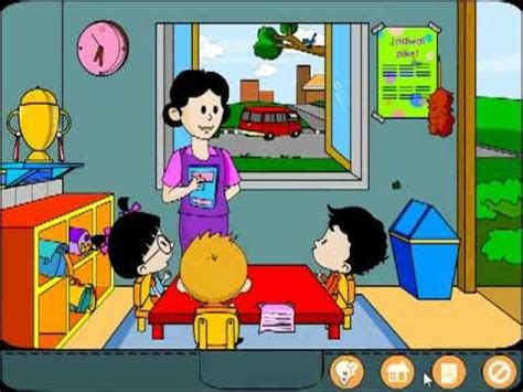 Hari Pertama Masuk Sd Buku Pilihan belajar mandiri di sekolah bersama