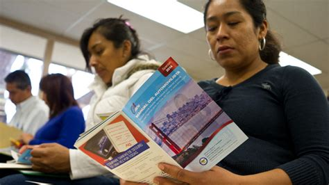 Kqed Sweepstakes - calif to offer low cost insurance to new immigrant drivers multi american 89 3 kpcc
