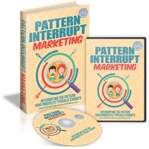 nlp pattern interrupt pdf pattern interrupt marketing gt mrr package plr mrr products