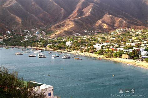 puerto de santa marta colombia historia de santa marta colombia