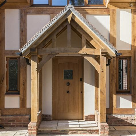 Timber Framed Self Build Homes Timber Frame Self Build Homes From Scandia Hus