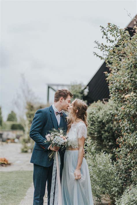 Wedding Inspiration Uk by Bohemian Wedding Inspiration Shoot With Images Lola