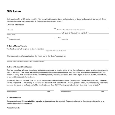 Icbc Gift Letter Pdf gift letter 2016 pdf docdroid