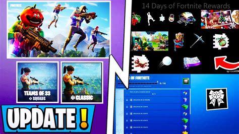 days  fortnite   rewards ltms