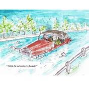 Derry's Doodles – Pre 1940 Triumph Motor Club