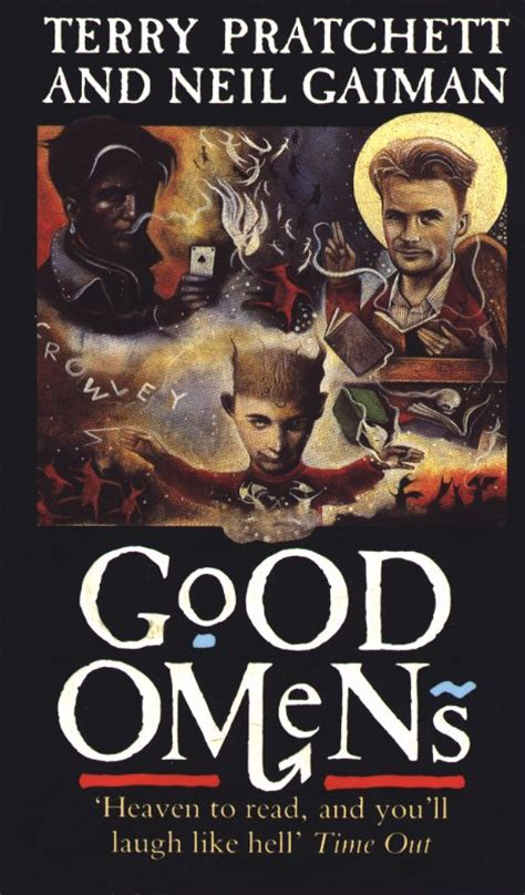 good omens the annotated pratchett file v9 0 good omens
