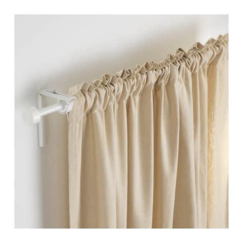 barra cortinas ikea r 196 cka comb barra cortina blanco barras de cortina