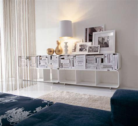 Usona Furniture by Stackable Bookshelf 02131 Living Room