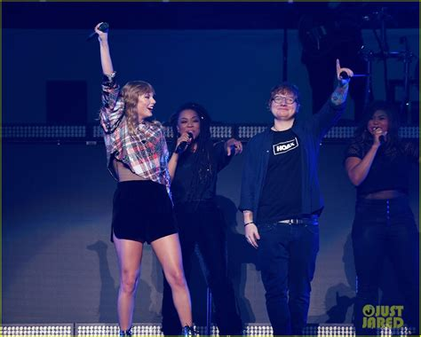 taylor swift ed sheeran end game jingle ball ed sheeran joins taylor swift again for end game live