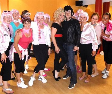 party themes for adults dress up tcc hen party costume ideas grease