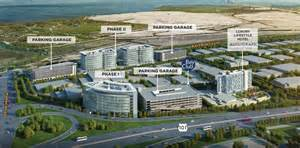 Where Does Trump Live by Menlo Park Getting New Hotel And Office Complex