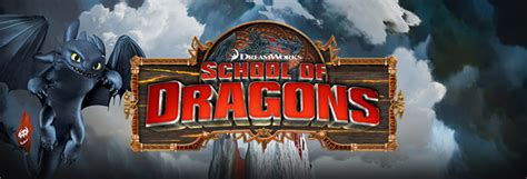 school  dragons onrpg