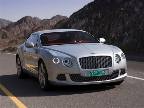 bentley gt 2010 2010 bentley continental gt pictures information and