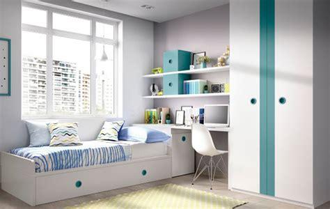 dormitorio juvenil  cama nido  cama supletoria de arrastre