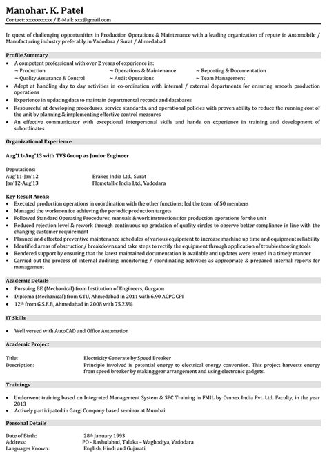 Sle Resume For Seeker Entry Level Assembly Line Resume 28 Images Search Results For Resume Exles For Entry Level