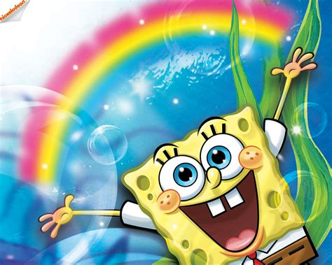 spongebob wallpaper just cute things spongebob wallpapers cute kawaii resources