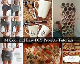easy do it yourself home decor 31 easy and perfect diy projects decor advisor