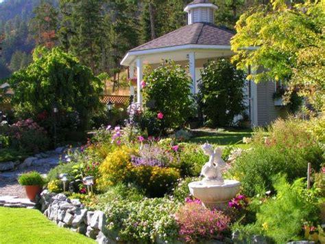 Beautiful Backyard Ideas 22 Beautiful Garden Design Ideas Wooden Pergolas And Gazebos Improving Backyard Designs