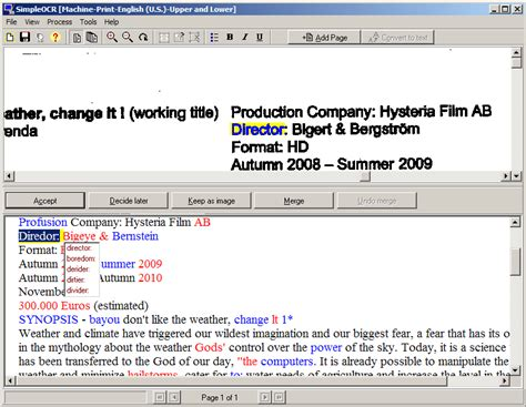 free full version ocr software poster download 2 download full version simpleocr
