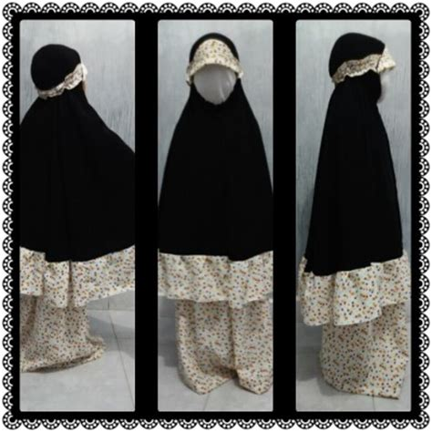 membuat rok anak sendiri update materi spesial ramadhan membuat mukena anak