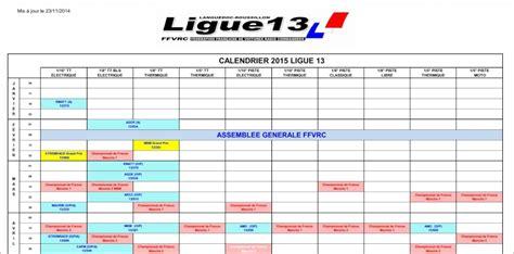 Calendrier Ligue 1 Tunisienne 2015 Calendrier Provisoire Ligue 13 Saison 2015